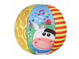 Chicco Baby Musik Ball