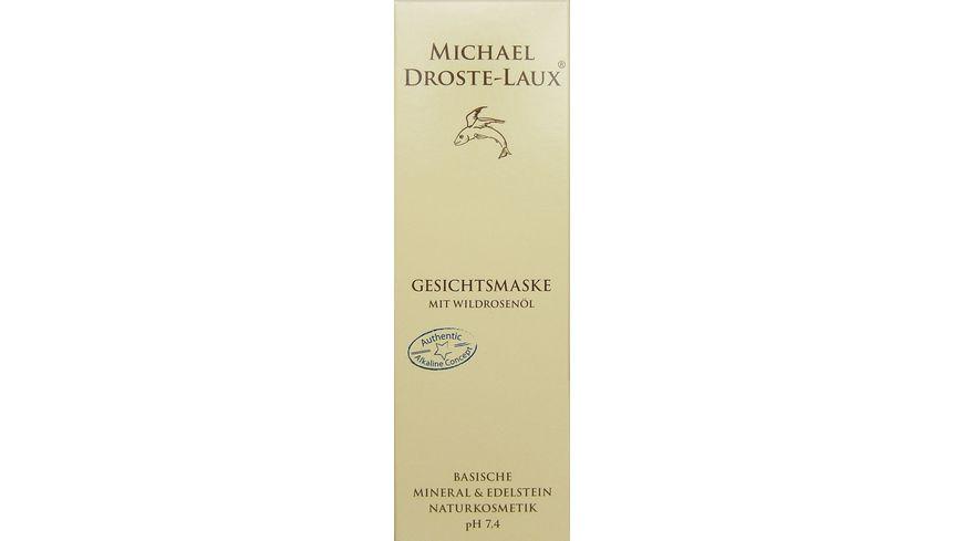MICHAEL DROSTE LAUX Gesichtsmaske