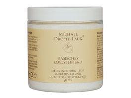 MICHAEL DROSTE LAUX basisches Edelsteinbad 300 g