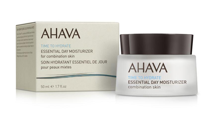 AHAVA Essential Day Moisturizer, Mischhaut