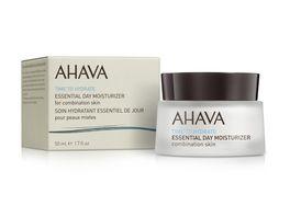 AHAVA Essential Day Moisturizer Mischhaut
