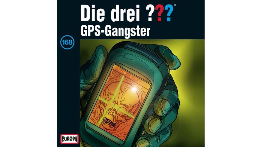 168 GPS Gangster