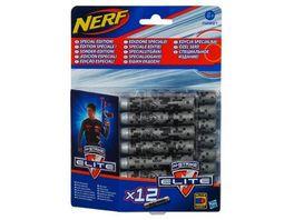 Hasbro Nerf N Strike Elite Dekodarts 12er