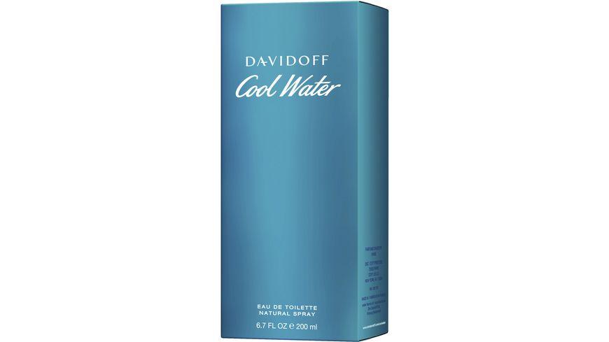 DAVIDOFF Cool Water Eau de Toilette