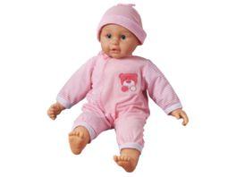 Mueller Toy Place Puppe Baby braucht Deine Zuneigung