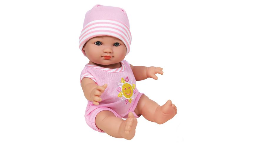 Mueller Toy Place Baby ist so suess