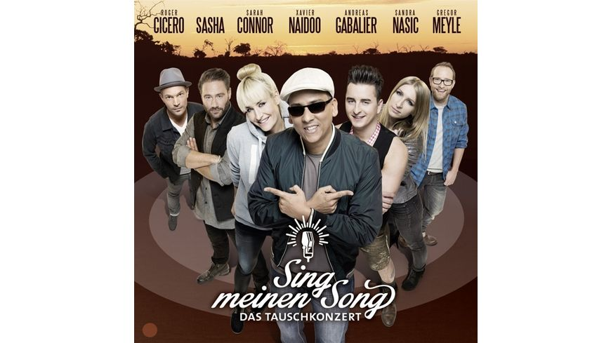 Sing Meinen Song Das Tauschkonzert