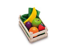 Erzi Sortiment Obst klein