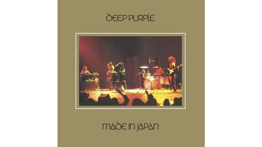 Made In Japan 2014 Remaster