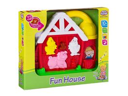 Mueller Toy Place FUN HOUSE sortiert