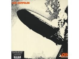 Led Zeppelin 2014 Reissue