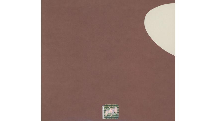 Led Zeppelin II 2014 Reissue