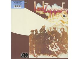 Led Zeppelin II 2014 Reissue