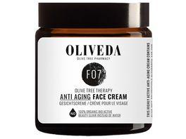 OLIVEDA Anti Aging Gesichtscreme