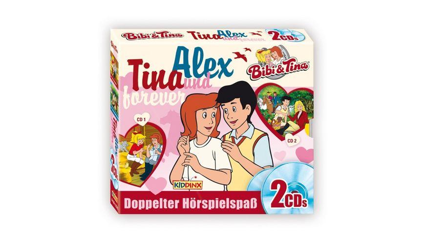 CD Box Liebesbrief falsches Spiel mit Alex