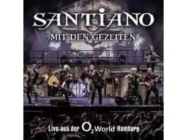 Mit Den Gezeiten Live Aus Der O2 World Hamburg