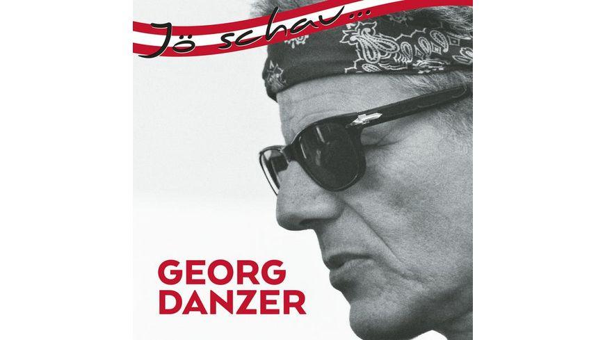 Joe schau Georg Danzer