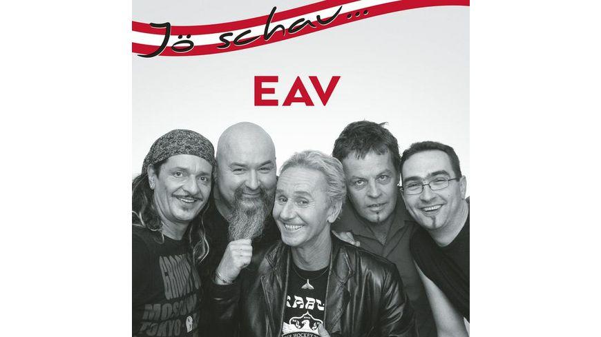 Joe schau EAV