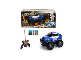 Dickie RC Police Offroader RTR