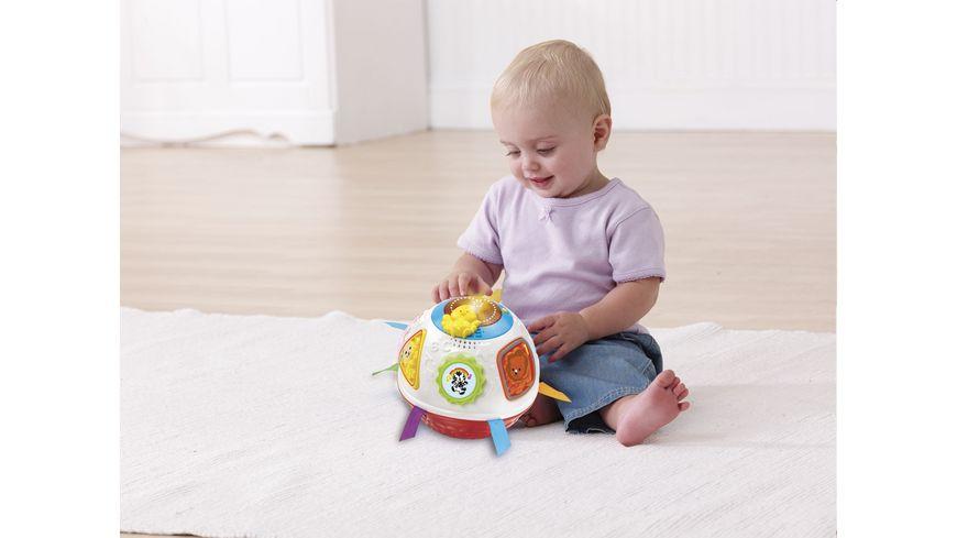 VTech Baby Tanzende Musikkugel