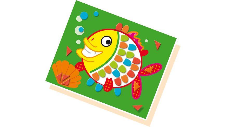SES Creative Ich lerne Mosaike legen