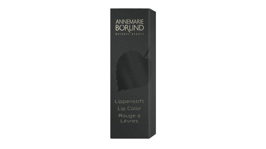 ANNEMARIE BOeRLIND Dekorative Kosmetik Lippenstift