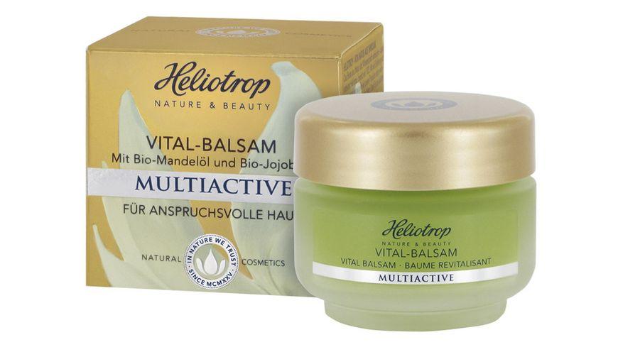 Heliotrop MULTICTIVE Vital Balsam