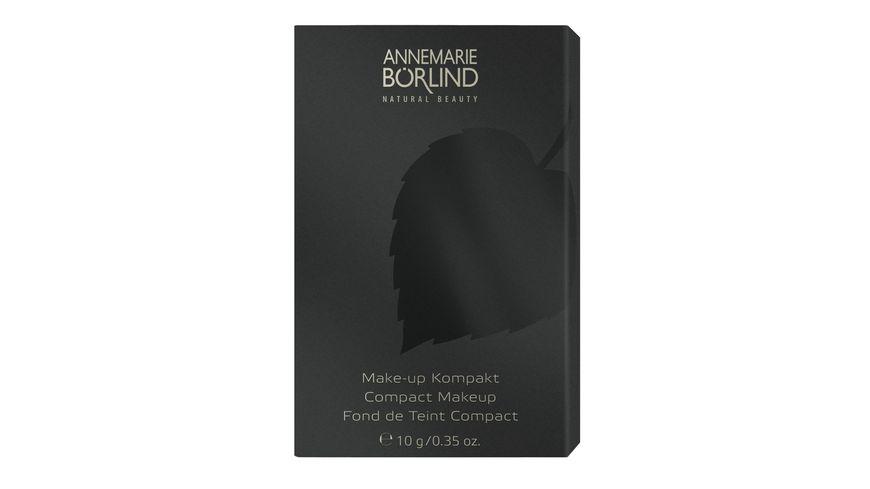 ANNEMARIE BOeRLIND Dekorative Kosmetik Make up Kompakt