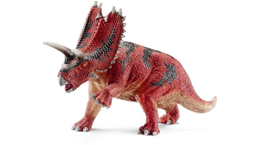 Schleich Dinosaurier Pentaceratops