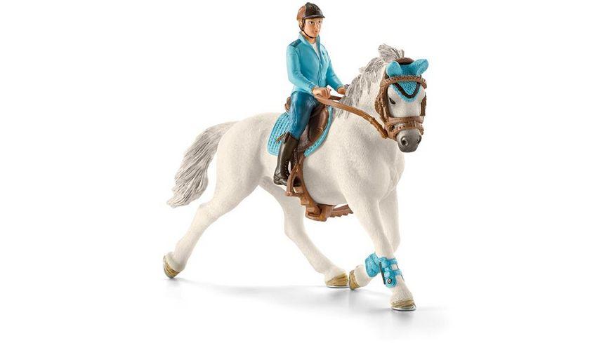 Schleich 42111 Horse Club Turnierreiterin