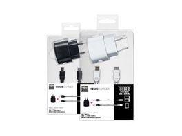 BIGBEN NETZTEIL FARBL SORTIERT DSI DSIXL 3DS 3DSXL USB