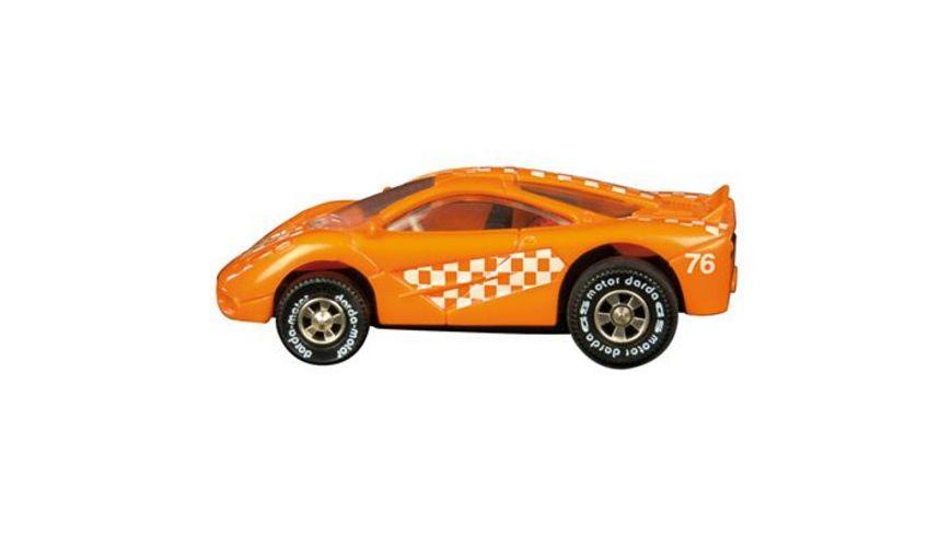Darda Fahrzeuge 50324 Sportwagen Hornet