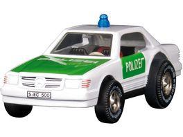 Darda Fahrzeuge 50331 Die Cast Polizei