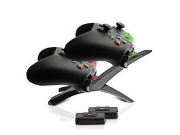 Ladestation fuer 2 Xbox One Controller