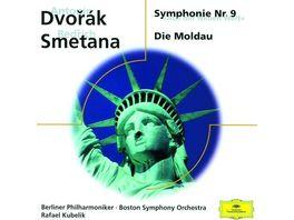 Sinfonie 9 Die Moldau