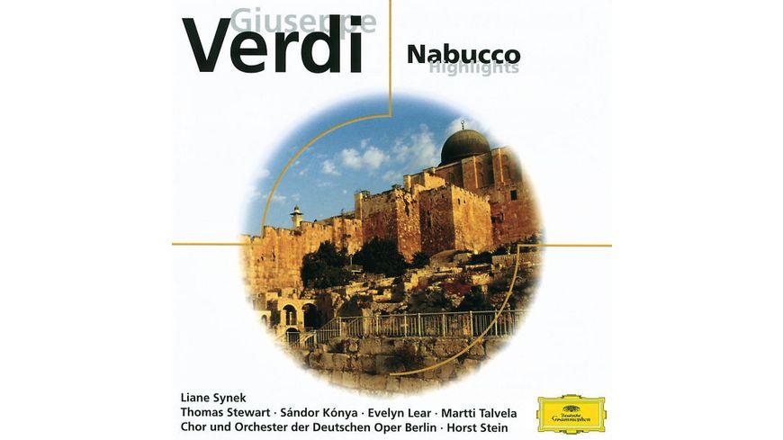 Nabucco QS Deutsch