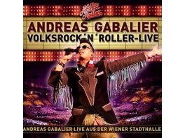 Volksrock n Roller Live