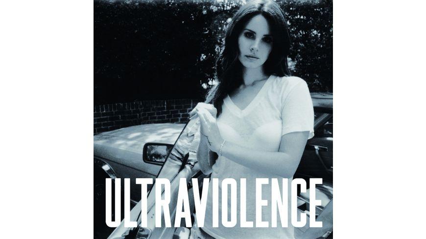 Ultraviolence Inkl MP3 Code