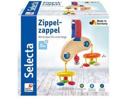 Selecta 61043 Minitrapez Zippelzappel