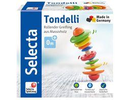 Selecta Tondelli
