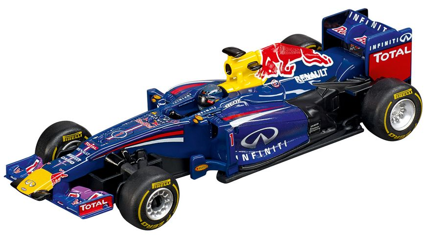 Pull Speed F1 Red Bull RB9
