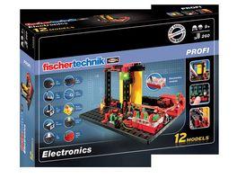 fischertechnik PROFI Electronics