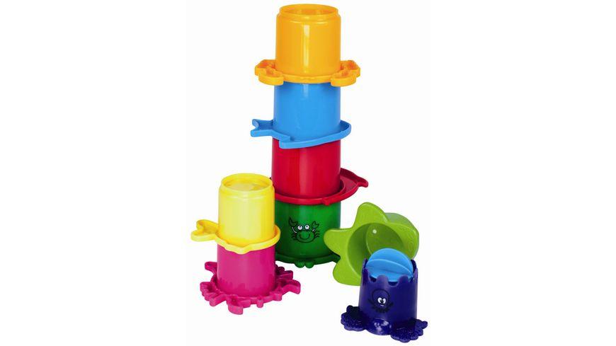 Mueller Toy Place Stapelbecher