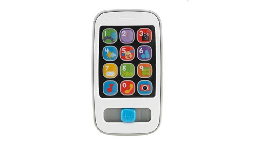 Fisher Price Lernspass Smart Phone