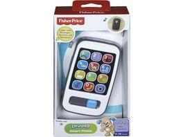 Fisher Price Lernspass Smart Phone Kinder Smartphone Spielzeughandy Lernspielzeug