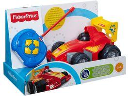 Fisher Price Fernlenkflitzer ferngesteuertes Auto Kinder Spielzeug Auto