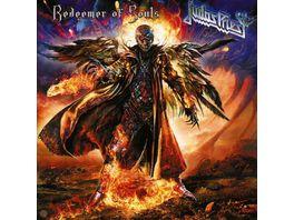 Redeemer of Souls