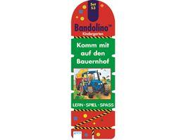 Bandolino Set 53 Komm mit auf den Bauernhof