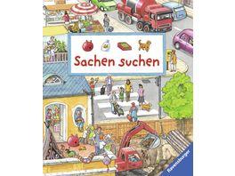 Ravensburger Diverse Sachen suchen