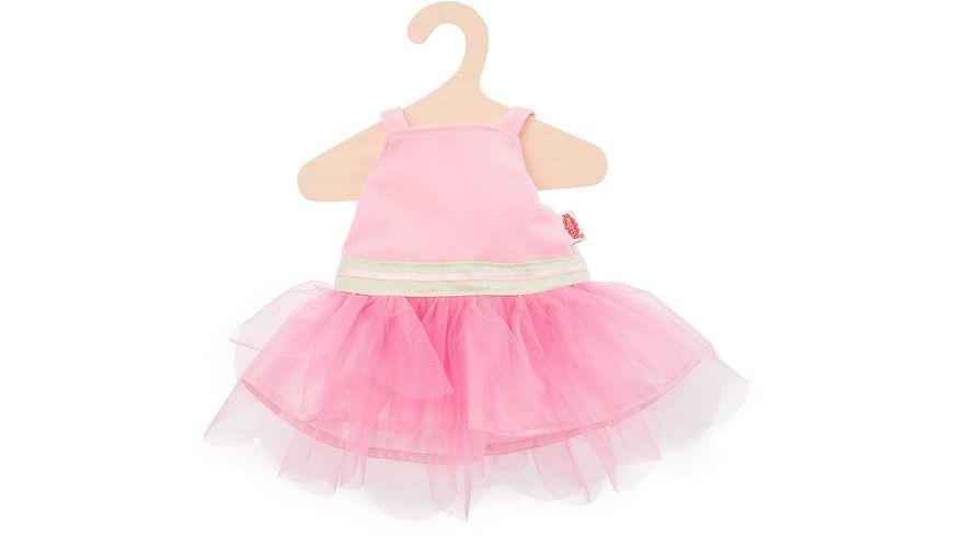 Heless Ballerinakleid Gr 35 45 cm
